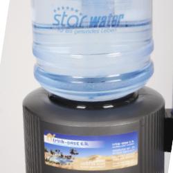 Wasserspender mit star water von Trink Oase