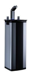 Tafelwasseranlage borg&overström B5 Trink Oase