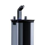 Tafelwasseranlage borg&overström B5 von Trink Oase